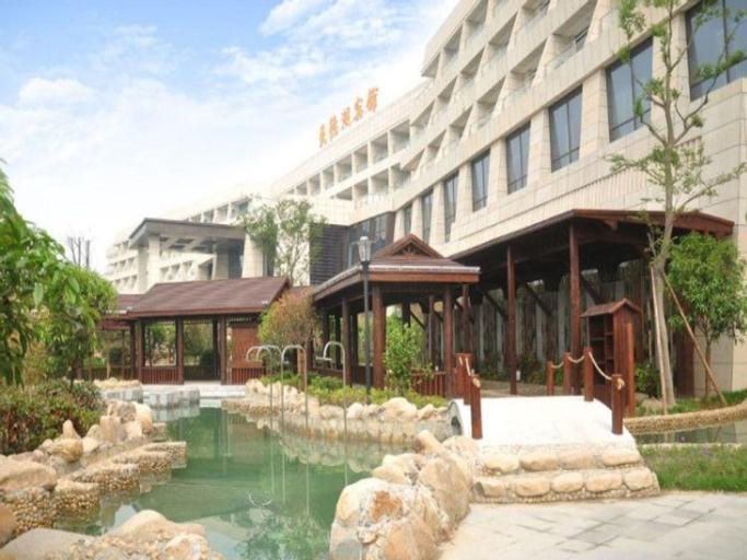 Taizhou Tiandehu Hotel, Taizhou