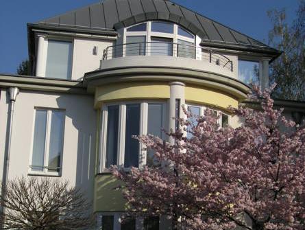 Villa Rheinblick, Wiesbaden