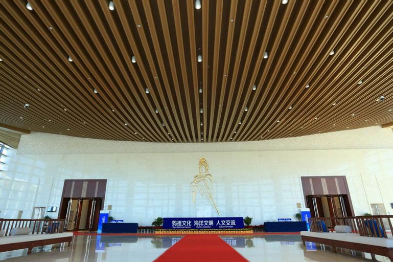 Junluxe Meizhou Island IECC, Putian