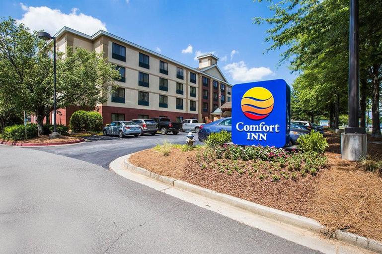 Comfort Inn, Fulton