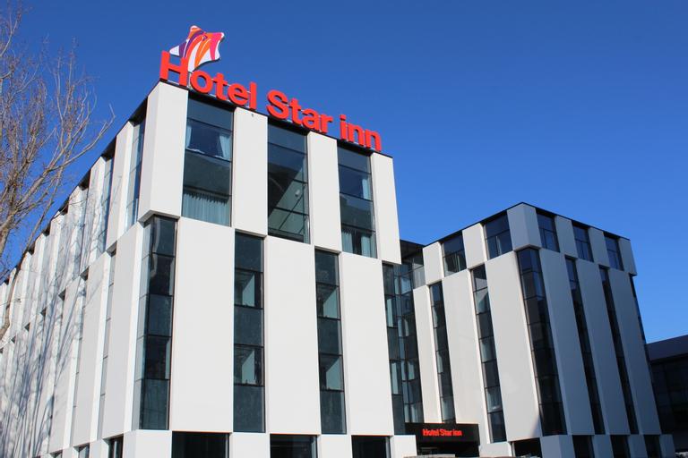 Hotel Star Inn Lisbon Aeroporto, Lisboa