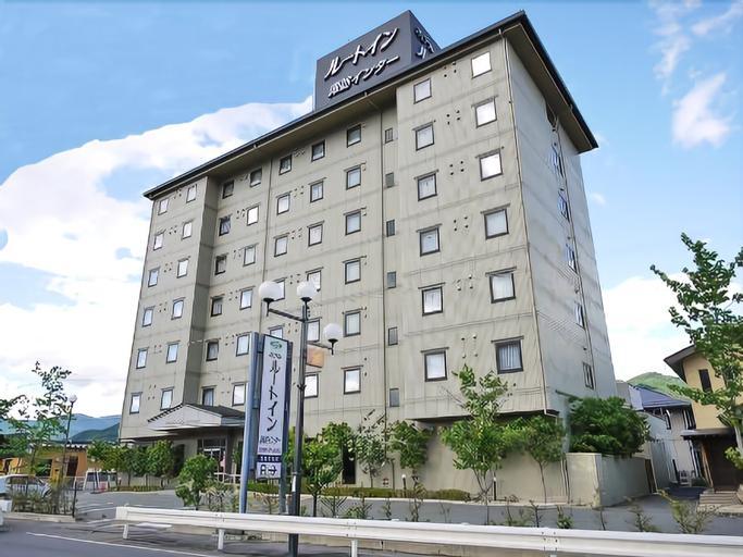 Hotel Route-Inn Suwa Inter, Suwa