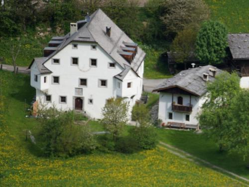 Ansitz Bergrichter, Bolzano