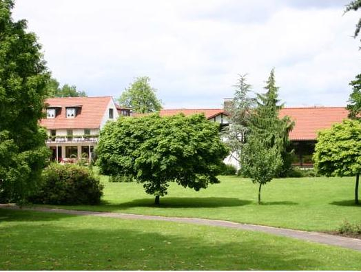 Kurhaus Pivittskrug, Minden-Lübbecke