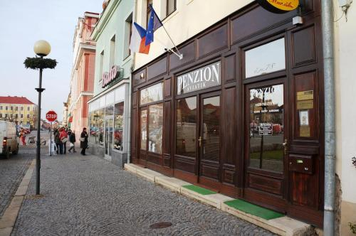 Penzion Aviatik, Kutná Hora