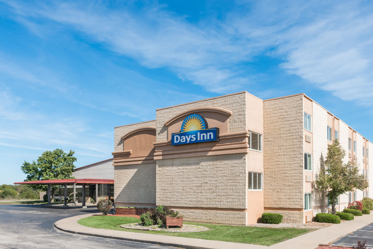 Days Inn by Wyndham Kirksville, Adair