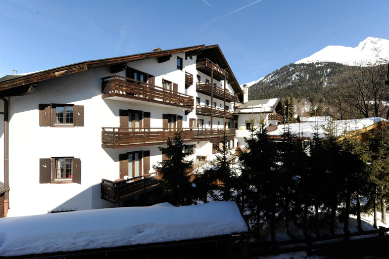 Haus Stefanie - Adults Only, Innsbruck Land