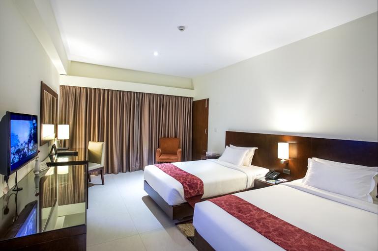 Hotel Grand Park, Barisal