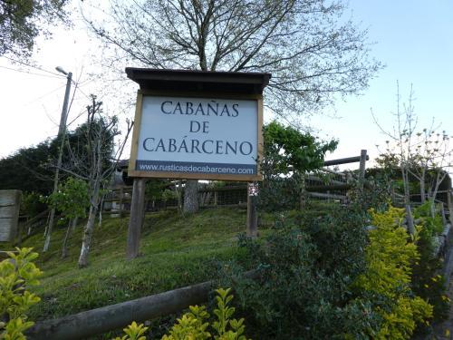 Cabañas De Cabárceno, Cantabria