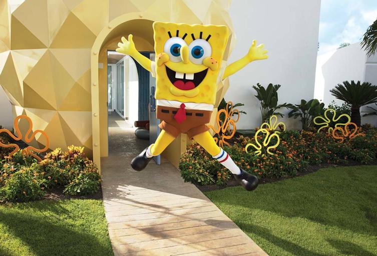 Nickelodeon Hotels & Resorts Punta Cana, Salvaleón de Higüey