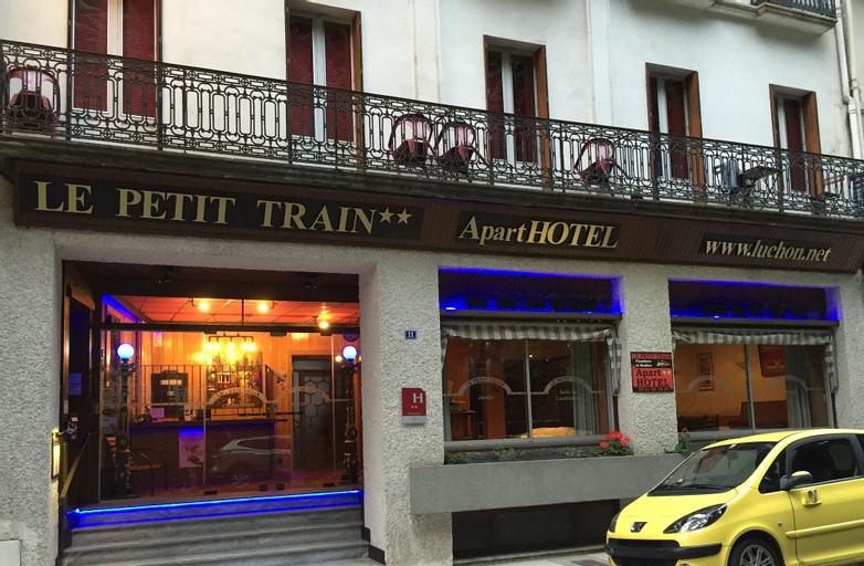 Aparthotel le petit train, Haute-Garonne