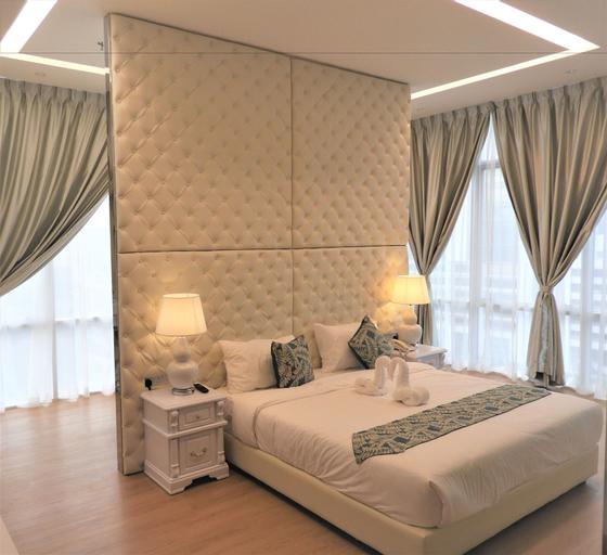 Top Holiday Hotel, Kuala Lumpur