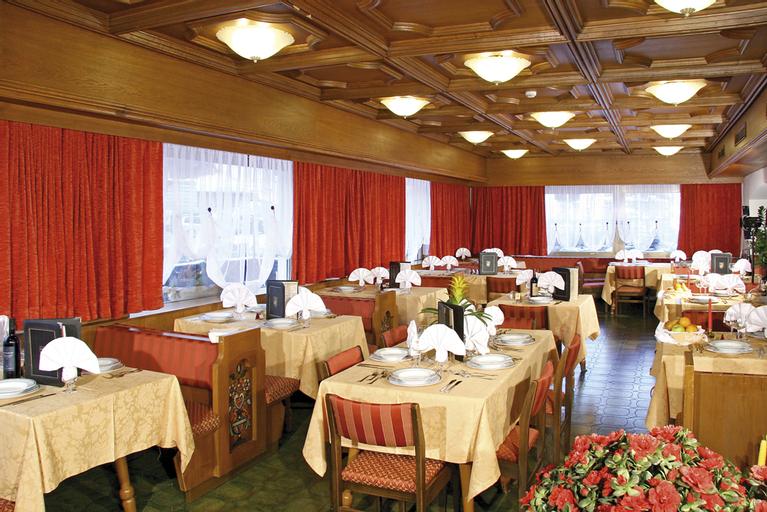 Hotel & Club Grohmann, Trento