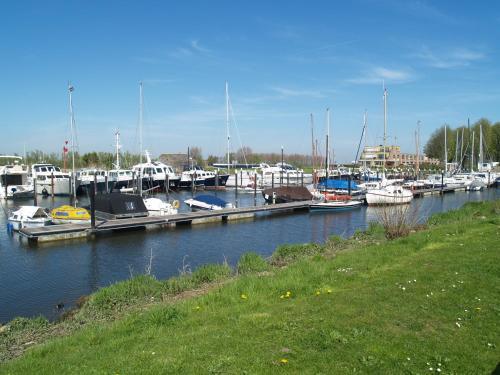 EuroParcs Resort De Biesbosch, Dordrecht