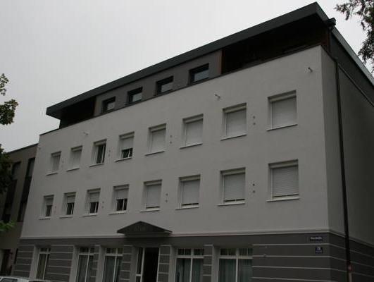 Parkhotel Heidehof Long Stay, Ingolstadt