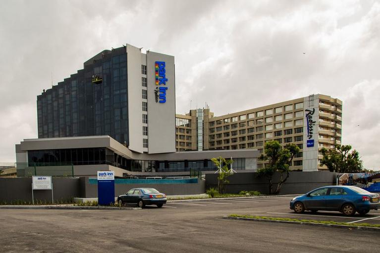 Radisson Blu Okoume Palace Hotel, Libreville, Komo-Mondah