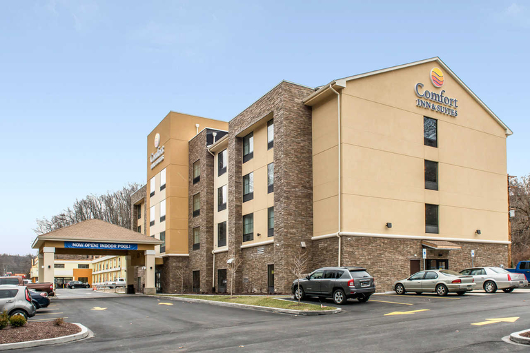 Comfort Inn & Suites Green Tree, Allegheny