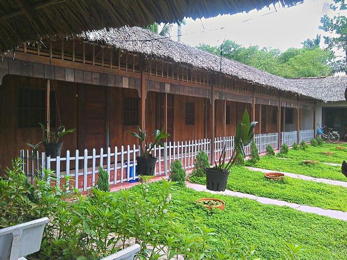 Mai Thanh Van Homestay, Chợ Lách