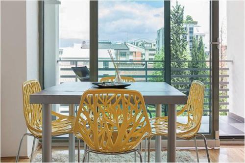 Modern Living Apartments,