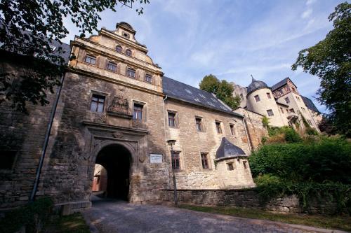 Schloss Beichlingen, Sömmerda