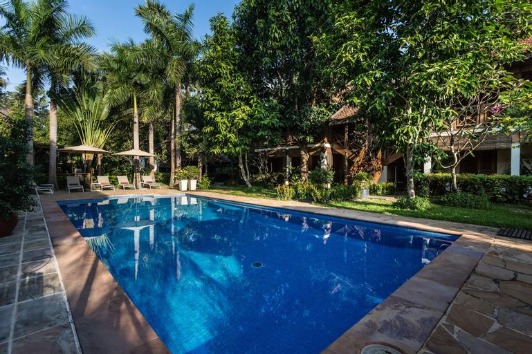La Palmeraie d'Angkor, Siem Reab