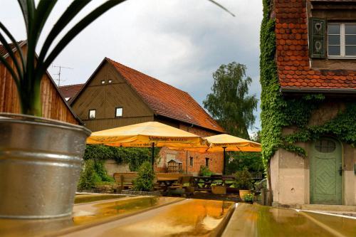 Gasthof Krone, Rhön-Grabfeld