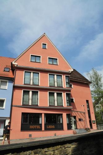 Hotel Cafe Leda, Zollernalbkreis