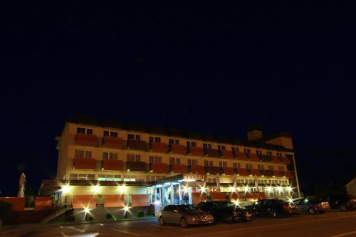 Hotel Garic, Garešnica