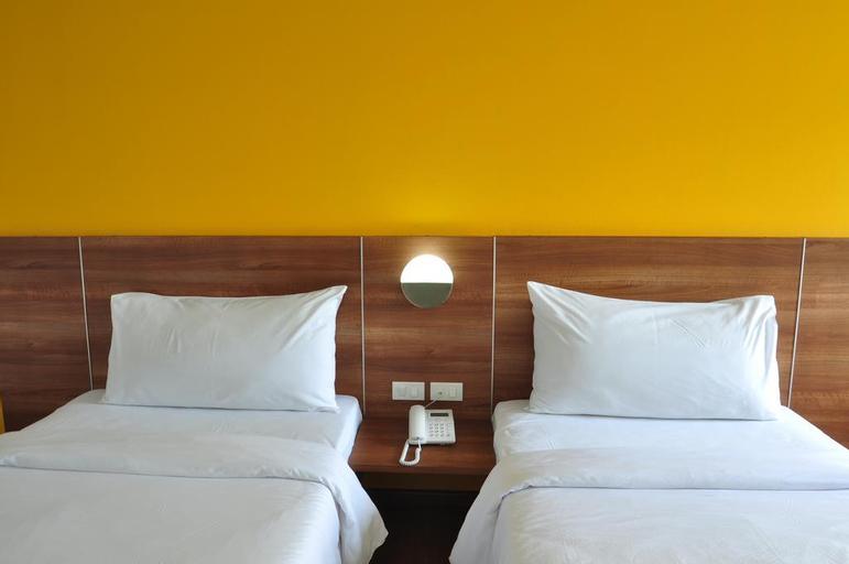 Eco Inn Mae Sot, Mae Sot
