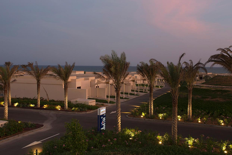 Park Inn by Radisson Hotel & Residence Duqm, Al Wusta