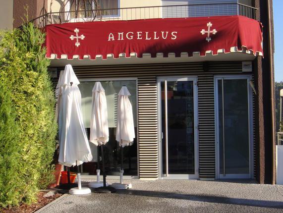 Angellus Hostel, Santa Maria da Feira