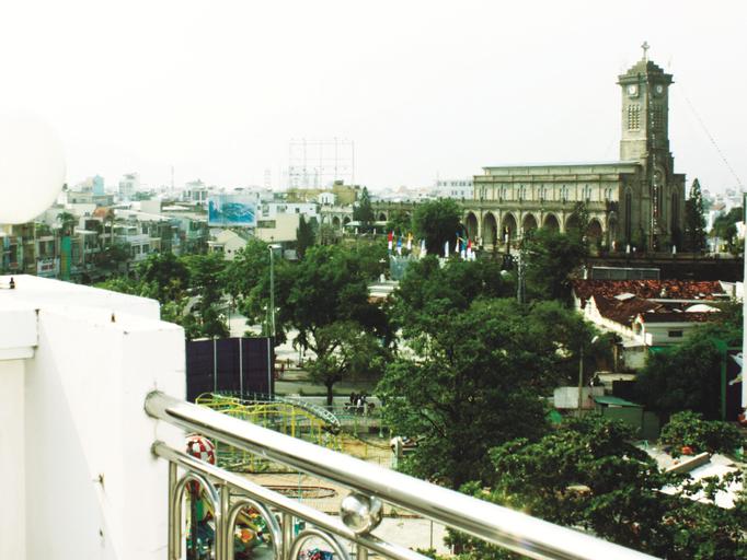 Nha Trang Hotel, Nha Trang