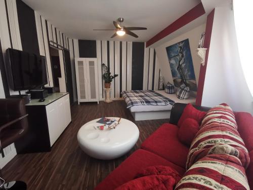 Apartments am Sund, Vorpommern-Rügen