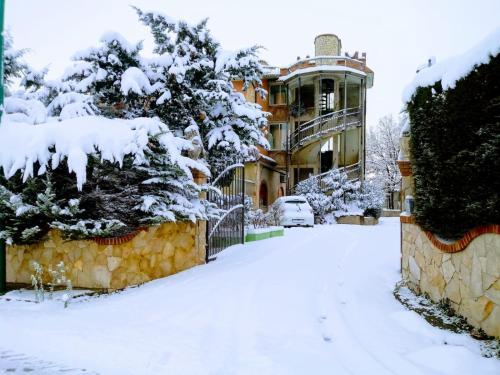 Parco Sogni d'Oro, Avellino