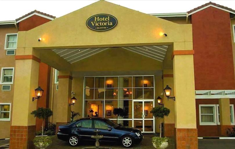 Hotel  Victoria, Blantyre City
