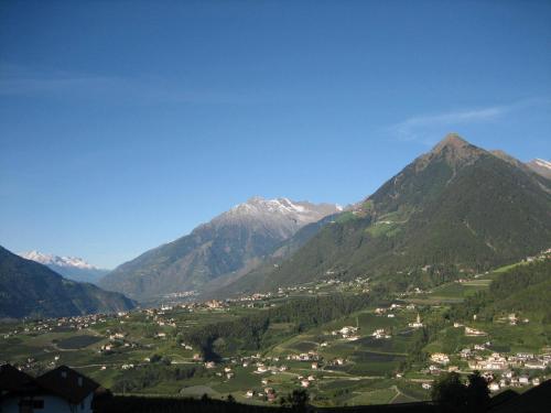 Ferienwohnungen Preiss, Bolzano