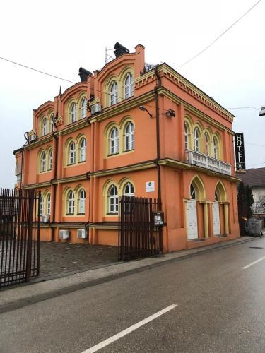 Motel Vila Bakarni, Brčko