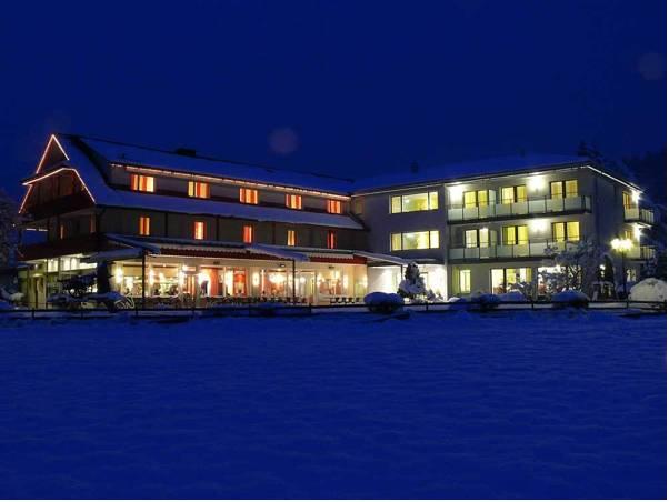 Hotel Restaurant Eichberg, Lenzburg