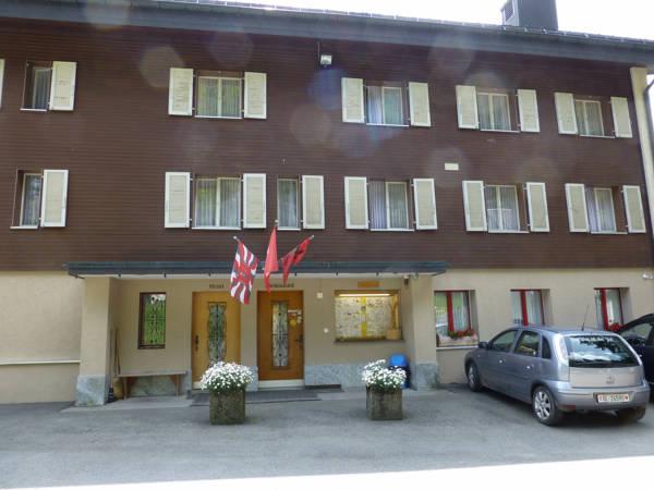 Berghotel Obersee, Glarus