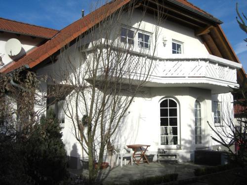 Appartement Am Goldberg, Gotha