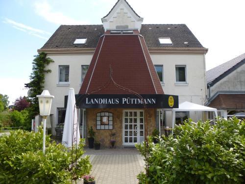 Landhaus-Puttmann, Unna