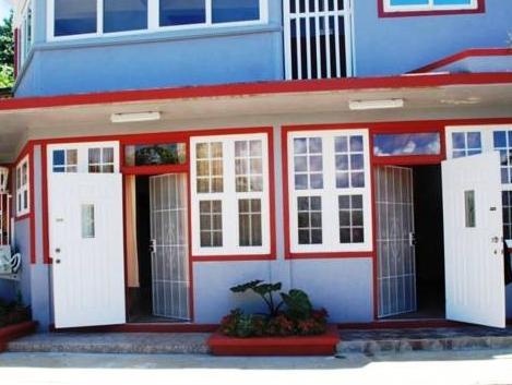 Classique International in Dominica,