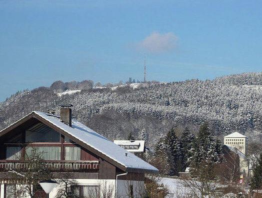 Ferienwohnung Liesen Im Sauerland Hotel, Hochsauerlandkreis