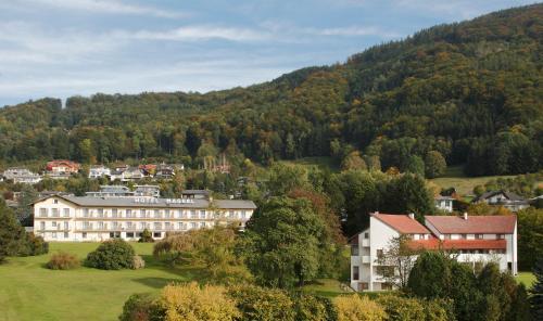 Hotel Magerl, Gmunden