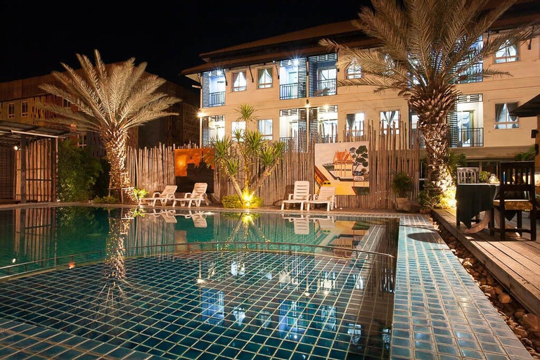 Season Palace Huahin Hotel, Cha-Am