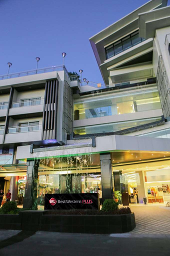 Best Western Plus Hotel Subic, Olongapo City
