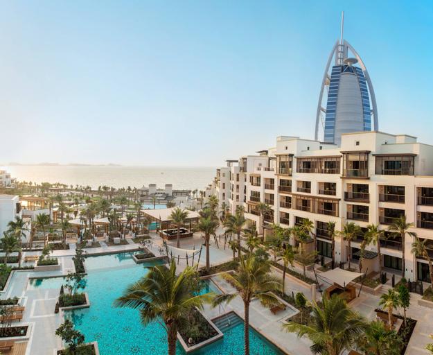 Jumeirah Al Naseem,