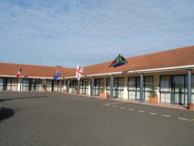 Mediterranean Motel, Kaikoura