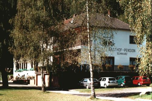 Gasthaus-Pension Waldesruhe, Bad Dürkheim
