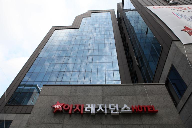 Easy Residence Hotel, Suwon